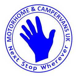 bluehand logo
